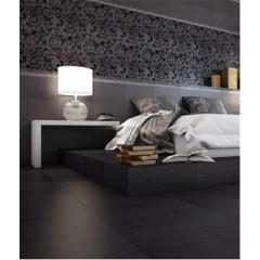 PELEGRINA BLACK 25x40
