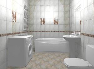 венеция урал ванна 1