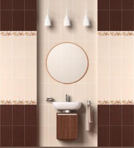 фантазия коричневая интер ванна 1