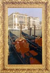 Венеция ВС1ЛДПМ Декор Лодка 364 х 249 538 руб шт