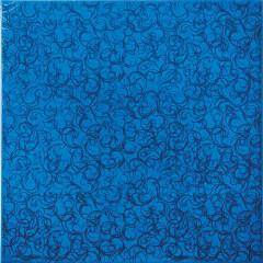 брина синяя пол