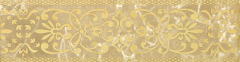 Bohemia beige border 01