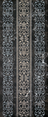 Bohemia black decor 01