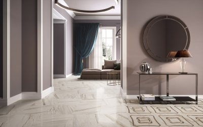 italon_coliseum gres_Living_bianco