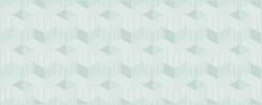 Декор mint 505x201 geometria