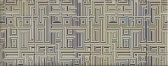 декор Greige labirint