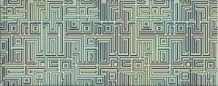 декор Verde 505x201 Labirint