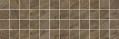 мозаичный коричневый