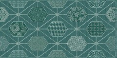 Indigo geometria